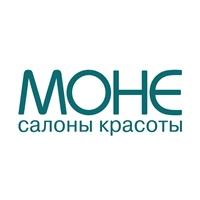 Логотип компании «МОНЕ»