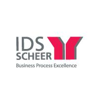 Логотип компании «IDS Scheer»