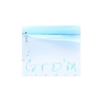 Логотип компании «Gro'M studio»
