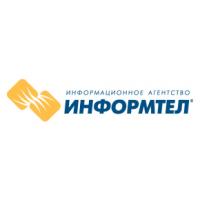 Логотип компании «Информтел»