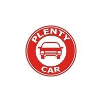 Логотип компании «ПлэнтиКар»