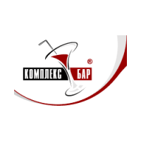 Логотип компании «Комплекс-Бар»