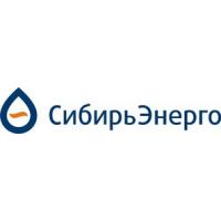 Логотип компании «СибирьЭнерго»