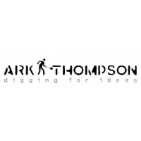 Логотип компании «Ark Thompson»