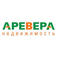 Логотип компании «АРЕВЕРА-Недвижимость»
