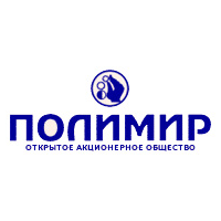 Логотип компании «Полимир»
