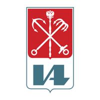 Логотип компании «СПб ИАЦ»