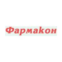 Логотип компании «Аптеки Фармакон»