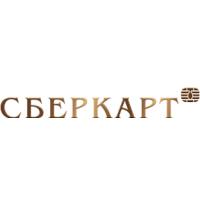 Логотип компании «СБЕРКАРТА»