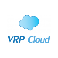 Логотип компании «VRP Cloud»