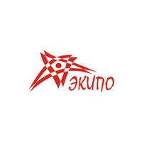 Логотип компании «ЭКИПО»