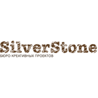 Логотип компании «Бюро креативных проектов SilverStone»