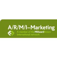 Логотип компании «АРМИ-Маркетинг»