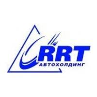 Логотип компании «РРТ-Пискаревский»