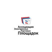 Логотип компании «Ассоциация Электронных Торговых Площадок»