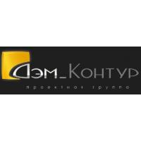 Логотип компании «ДЭМ-Контур»