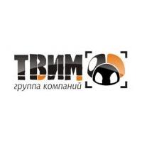 Логотип компании «ТВИМ»