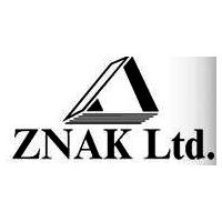 Логотип компании «Знак»