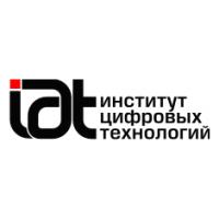 Логотип компании «Институт цифровых технологий»