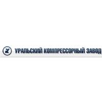 Логотип компании «Уральский компрессорный завод»