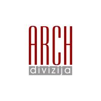 Логотип компании «Arch divizija»