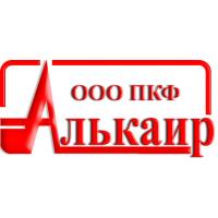 Логотип компании «Алькаир»
