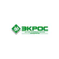Логотип компании «ЭКРОС»
