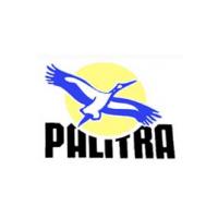 Логотип компании «Палитра»