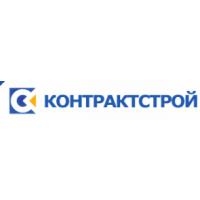 Логотип компании «Контрактстрой»