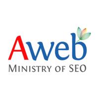 Логотип компании «Aweb»
