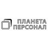 Логотип компании «ПЛАНЕТА ПЕРСОНАЛ»