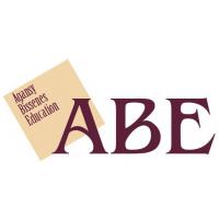 Логотип компании «Агентство Бизнес Образования»