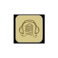 Логотип компании «Ваш Аудиогид»