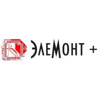 Логотип компании «ЭЛЕМОНТ»