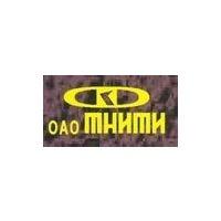 Логотип компании «ТНИТИ»