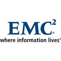 Логотип компании «EMC»