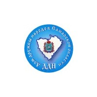 Логотип компании «Дом Дружбы народов»