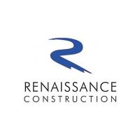 Логотип компании «Ренейссанс Констракшн»