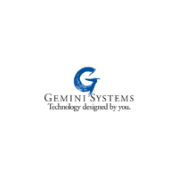 Логотип компании «Gemini-Systems»