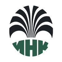 Логотип компании «ИНК»