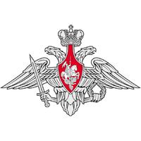 Логотип компании «ЦСР Минобороны РФ»