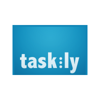 Логотип компании «task.ly»