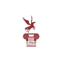Логотип компании «Курьер - рекламная группа»