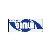 Логотип компании «Оптик»