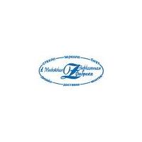 Логотип компании «1 Московская зеркальная фабрика»