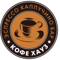 Логотип компании «Кофе Хауз»