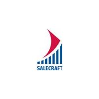 Логотип компании «Salecraft»