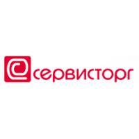Логотип компании «Сервисторг»
