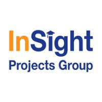 Логотип компании «Insight Projects Group»