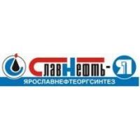 Логотип компании «Славнефть-ЯНОС»